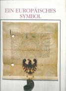 L240 - EIN EUROPAISCHES SYMBOL - Libri, Riviste, Fumetti