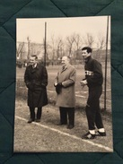 Fotografia Originale Di HERIBERTO HERRERA Della Juventus - Fútbol