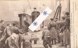 Guerre 1914/1918 - Une Messe Sous Les Obus - Christianisme - Catholicisme - Christendom