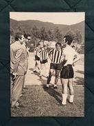 Fotografia Originale Di ARMANDO PICCHI Della Juventus - Fútbol