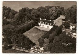 POUER - Vue Aérienne - Château De La Roche - N°4 Artaud - Plouër-sur-Rance