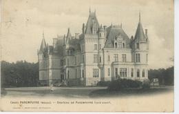PAREMPUYRE - Le Château - France