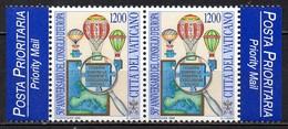 Vatican - 1999 - Yvert N° 1155 **  - Cinquantenaire Du Conseil De L'Europe - Ongebruikt