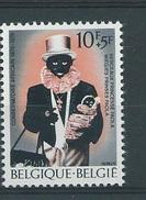 België    O.B.C.     1795       (XX) - Belgium