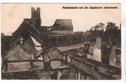 Nr. 7991,  Parchendaele,  Passendale, Zonnebeke, Feldpost - Zonnebeke