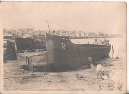 59 Photo Famille Fasquel  Dunkerque   17,5 Sur 12,5 - Orte