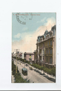 BUENOS AIRES 402 AVENIDA CALLAO 1918 (TRAMWAY) - Argentine