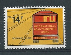 België    O.B.C.     1807       (XX) - Belgium