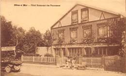 14 - CALVADOS / Le Home Sur Mer - Hôtel Restaurant Des Panoramas - - France