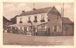 14 - CALVADOS / Corbon - Hôtel Du Carrefour St Jean - Autres Communes