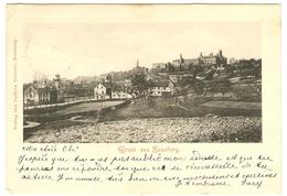 Gruss  Aus  Bensberg - Bergisch Gladbach