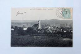 52 NEUILLY L'EVEQUE : Vue Générale, En 1905 - Neuilly L'Eveque