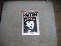 PATTON / C. WHITING - Guerre 1939-45