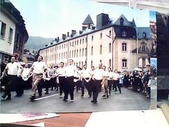 LUSSEMBURGO LUXEMBOURG Echternach, Procession Dansante  VB1968 FW9758 - Echternach