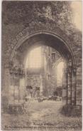 BELGIQUE,BELGIE,BELGIUM,HAINAUT,1921,THUIN,wallone,monastere,prieuré,abbaye,AULNE,7 Eme Siecle - Thuin