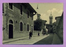 Figline Valdarno - Via XXIV Maggio - Firenze