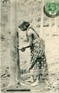 CEYLON(TYPE) RESINIER - Sri Lanka (Ceylon)