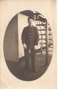 Canonnière La VIGILANTE Rare Carte/photo 1924 , Enseigne De Vaisseau ,Commandant Maurice Longaud, Flotille SI-KIANG - Documents Historiques