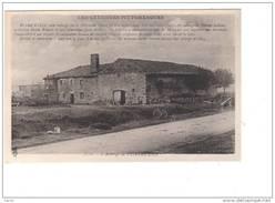 07.-Auberge De Peyrebelhe (Peyrebelle) Cevennes Pittoresques (borne Kilometrique, Vélo) - France