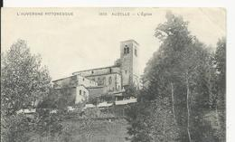 Auzelle  L'Eglise - France