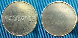 03588 GETTONE TOKEN JETON WASHING WASCATOR HOFFSTATTER BONN - Unclassified