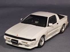 DISM 7451, Mitsubishi Starion 2600 GSR VR, 1988, 1:43 - Voitures, Camions, Bus
