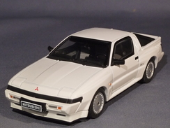 DISM 7454, Mitsubishi Starion 2000 Turbo EX, 1988, 1:43 - Voitures, Camions, Bus