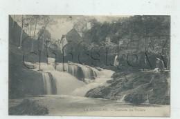 La Bridoire (73) : Villa Prise De La Cascade De Thiers En 1910 PF. - Sonstige Gemeinden