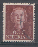 Pays-Bas 1949 Mi.nr: 539 Königin Juliana  Oblitérés / Used / Gestempeld - 1949-1980 (Juliana)