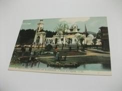 ESPOSIZIONE  EXPOSITION COLONIALE DE MARSEILLE PALAIS DE L'ALGERIE - Esposizioni