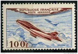 France PA (1954) N 30 * (charniere) - Poste Aérienne