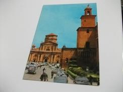 TAXI  CHIESA DUOMO CASTELLO CARPI MODENA - Taxi & Carrozzelle