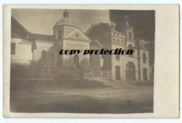 Galizien Drohobycz, Drohobytsch, Alte Foto Ak Ansichtskarte 1917 - Ukraine