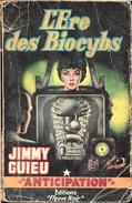 FNA 160 - GUIEU, Jimmy - L'Ere Des Biocybs (AB) - Fleuve Noir