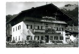 Pfandlhof, Walchsee - Österreich