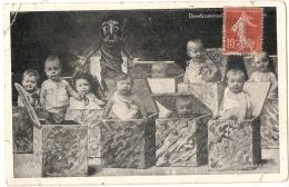 Multi Bébés - Divertissement  PLIS - Cabarets