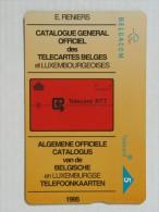 P 425. Catalogus. 1000 Ex. - Belgium