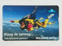 P 433. Molderez. 1000 Ex. - Belgique
