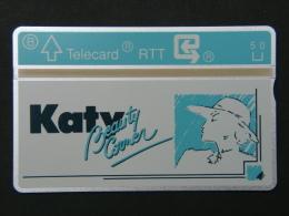 P 210. Katy Beauty Corner. 1000 Ex. - Belgium