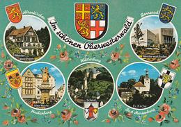 Im Schönen Oberwesterwald Ak103949 - Germania