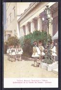 GR5-75 RELEVEMENT DE LA GARDE DU PALAIS ATHENES - Grecia