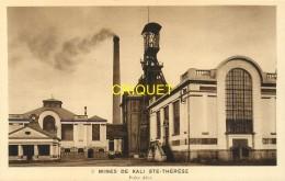 68 Mines De Kali Ste Thérèse, Puits Alex - Autres Communes