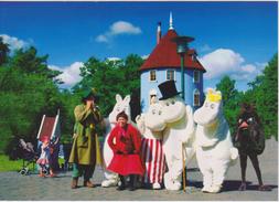 AKFI Finland Moomins - Moominworld - Naantali - Finland