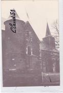 Flaignes Les Oliviers  (08) Eglise Fortifiée (Thiérache Ardennaise) - Ohne Zuordnung