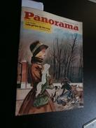 Panorama 4 (20/01/1959) : Zichen-Zussen-Bolder, Camogli, Germania Denkmal, Sabam - Revistas & Periódicos