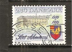 Dinamarca-Denmark Yvert Nº 868 (usado) (o) - Dinamarca