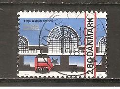 Dinamarca-Denmark Yvert Nº 871 (usado) (o) - Dinamarca