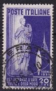 1951 MiNr. 832 Textilausstellung Gestempelt (b160703) - 6. 1946-.. Republic