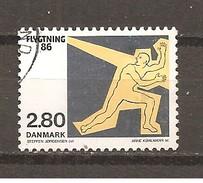 Dinamarca-Denmark Yvert Nº 887 (usado) (o) - Dinamarca
