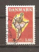 Dinamarca-Denmark Yvert Nº 888 (usado) (o) - Dinamarca
